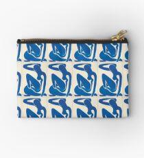 Matisse Blue Nude II Studio Pouch