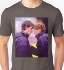 Matt Smith and Karen Gillan T-Shirt