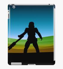 Star Wars TR-8R  iPad Case/Skin