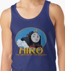 Hiro - The Master of the Railway Tank Top