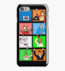 VanossGaming & Friends iPhone Case/Skin