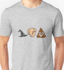 sort your s#@$t T-Shirt