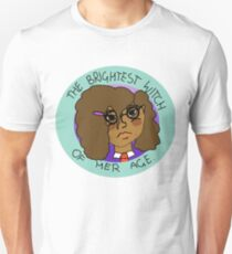 The Brightest Witch Of Her Age Hermione Granger T-Shirt