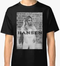 """Dinah Jane Hansen """"Hansen Design"""" Classic T-Shirt"""