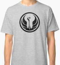Star Wars The  Old Galactic Republic Classic T-Shirt
