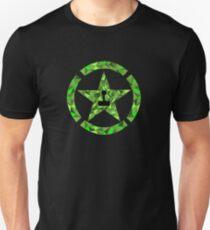 Geometric Achievements Unisex T-Shirt