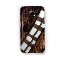 Star Wars - Chewbacca Fur Samsung Galaxy Case/Skin