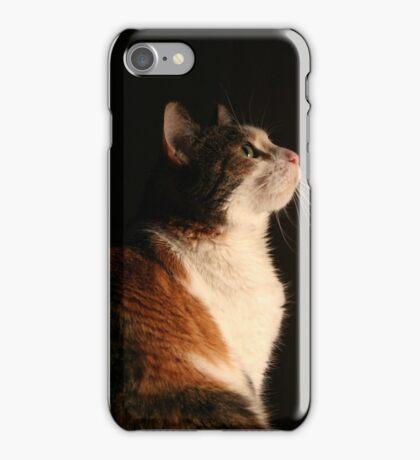 Miss Stella iPhone Case/Skin