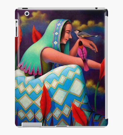 Gitana iPad Case/Skin