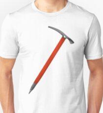 Ice Axe Unisex T-Shirt