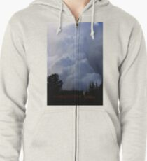 Wicked Weather Zipped Hoodie