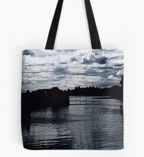 Donegal Bay  Tote Bag