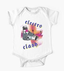 Electroclash, Baby! Kids Clothes