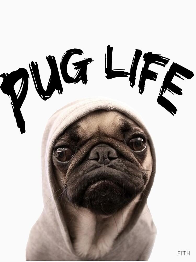 Vida Pug de FITH