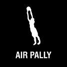 Air Pally by Chas Irish