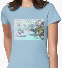 Wolves and Hares T-Shirt
