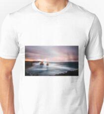 Gibsons steps Unisex T-Shirt