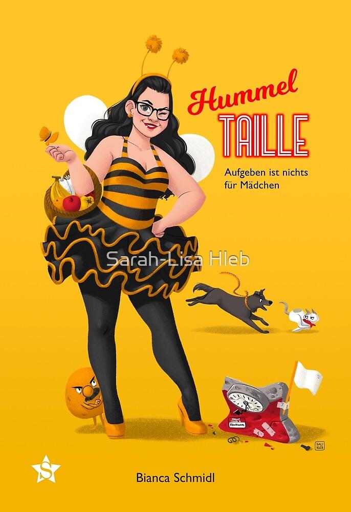 Hummel waist by Sarah-Lisa Hleb