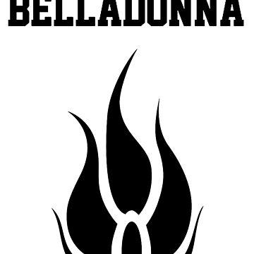 RWBY - Belladonna by teraphic