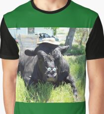 Park Ranger Jobie Graphic T-Shirt