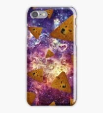 Doge Doritos In Space iPhone Case/Skin