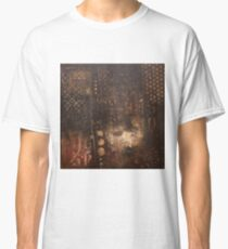 Abstract No. 10 Classic T-Shirt