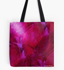 BE REFRESHED  Tote Bag