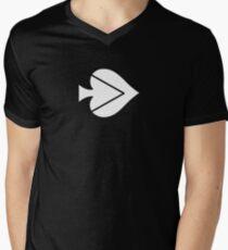 Spade Lovers Men's V-Neck T-Shirt