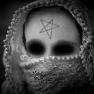 Dark Eyes by Keith G. Hawley