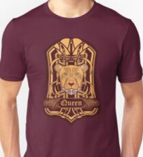 Lioness Blazon T-Shirt