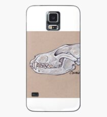 .Canis Lupus. Case/Skin for Samsung Galaxy