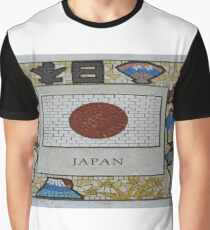 Japan Graphic T-Shirt
