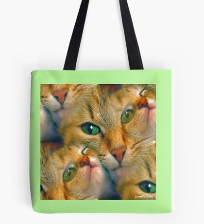 MENTOR THE NEXT GENERATION Tote Bag
