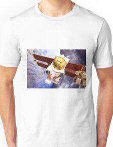 The Space Walk T-Shirt