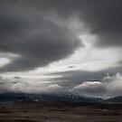 Heavy sky von nurmut