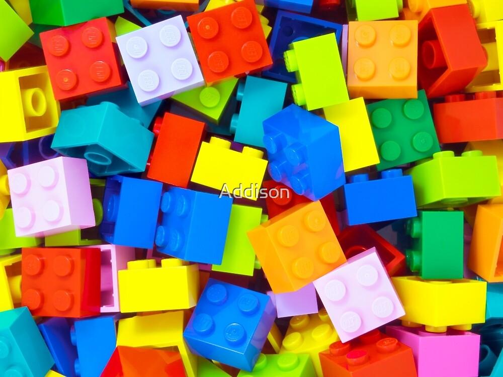 Bricks by Addison