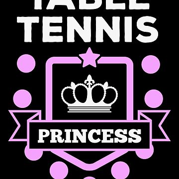 Table tennis princess! by nektarinchen
