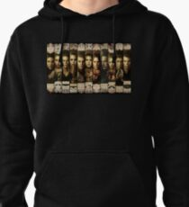 The Vampire diaries & the original Pullover Hoodie