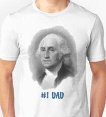 Washingdad Unisex T-Shirt