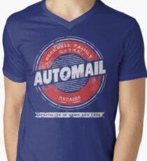 Rockbell Automail T-Shirt