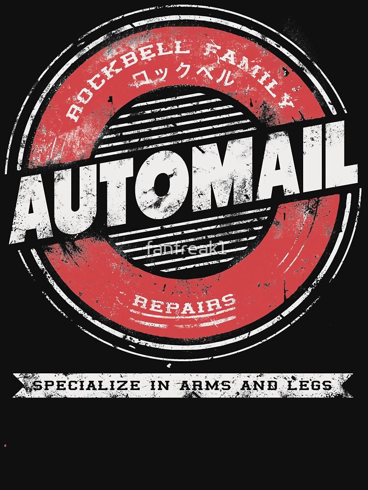 Rockbell Automail de fanfreak1