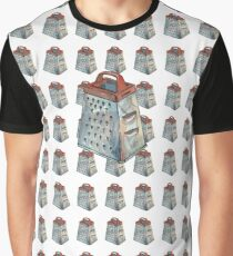 Grater Graphic T-Shirt