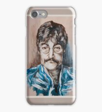 Sgt. Pepper's lonely hearts club band iPhone Case/Skin