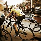 Froome Dog by JamesRannoch