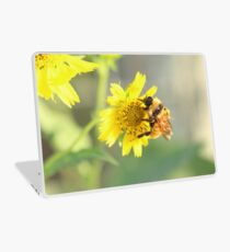 Busy busy bee Laptop Skin