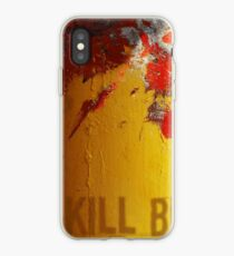 KILL BILL iPhone Case
