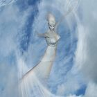 Heaven Bound by LoneAngel