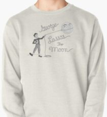George Lassos the Moon Pullover