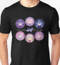 Planeptune Guardians v2 Unisex T-Shirt