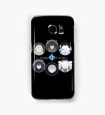Lastation Guardians v2 Samsung Galaxy Case/Skin